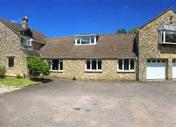 Thumbnail 6 bedroom detached house for sale in Buckland St Mary, Blackdown Down Hills, Somerset