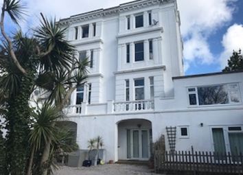 2 bed flat to rent in Middle Warberry Road, Torquay TQ1
