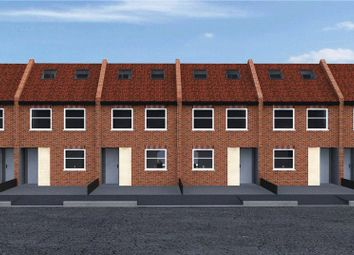 Thumbnail 3 bedroom terraced house for sale in Dunspring Lane, Clayhall