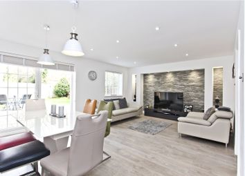 4 bed detached house for sale in Honeysuckle Lane, Creekmoor, Poole BH17
