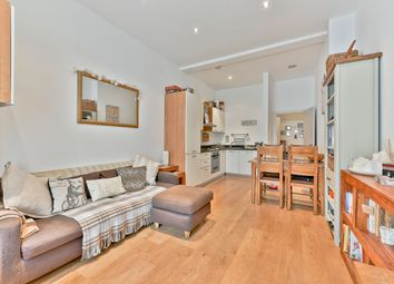Thumbnail 2 bed flat for sale in Cavendish Road, London