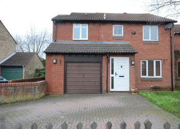 Thumbnail 4 bedroom detached house to rent in The Delph, Lower Earley, Reading