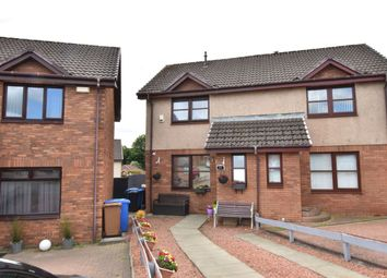 Thumbnail 2 bed property for sale in Lochshot Place, Livingston