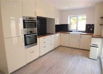 Thumbnail 3 bed terraced house for sale in Stoneham Road, Hove, East Sussex