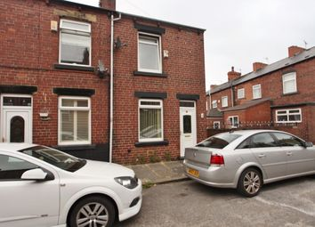 Thumbnail 2 bed terraced house to rent in Princess Street, Wombwell, Barnsley