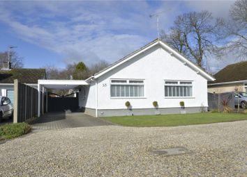 3 bed bungalow for sale in Glenwood Way, West Moors, Ferndown, Dorset BH22