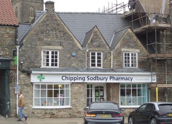 Thumbnail Commercial property for sale in High Street, Chipping Sodbury, Bristol
