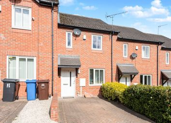 Thumbnail 2 bedroom terraced house for sale in Portway Close, Sheffield