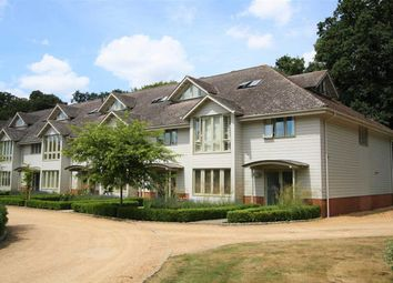 Thumbnail 2 bed flat for sale in North Courtyard, The Manor, Herringswell