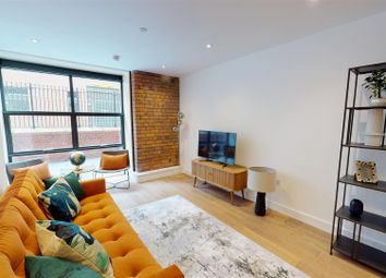 Thumbnail 1 bed flat for sale in New Little Mill, Ancoats, Manchester