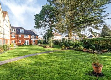 Thumbnail 1 bedroom flat for sale in Mulberry Lodge, 26 New Brighton Road, Emsworth