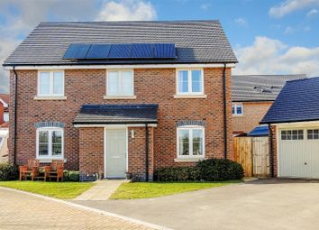 4 bed detached house for sale in Mottisfont Road, Daventry NN11