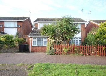 Thumbnail 4 bed detached house for sale in St. Agnells Lane, Hemel Hempstead