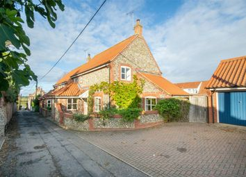 Thumbnail Detached house for sale in Dogger Lane, Wells-Next-The-Sea