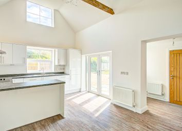 Thumbnail 4 bed semi-detached house to rent in Warboys Road, Pidley, Huntingdon