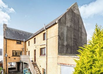 Thumbnail 2 bed flat for sale in High Street, Ardersier, Inverness
