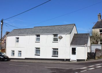 Thumbnail 3 bed detached house for sale in Beacon Road, Foxhole, St. Austell