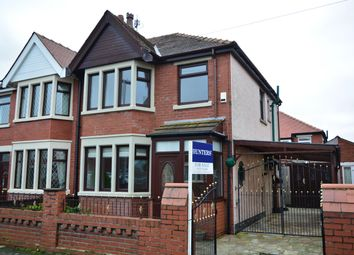 Thumbnail 3 bedroom semi-detached house for sale in Gildabrook Road, South Shore, Blackpool