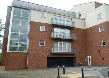 Thumbnail 2 bedroom flat to rent in Bellerton Lane, Norton, Stoke-On-Trent