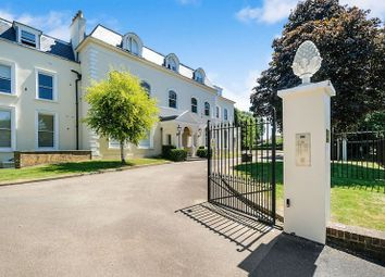 3 bed flat for sale in Cudham Hall, Cudham Lane South, Sevenoaks TN14