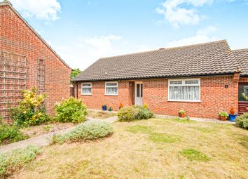 Thumbnail 3 bed bungalow for sale in Salhouse Drive, Swaffham