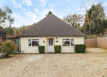 Thumbnail 4 bed detached bungalow for sale in Twixhill, Woolhampton Hill, Woolhampton