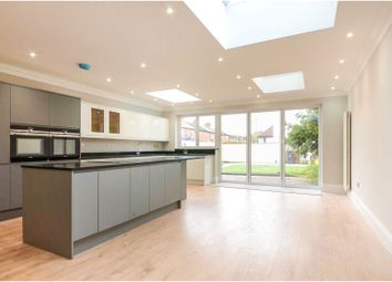5 bed detached house for sale in Furzehill Road, Borehamwood WD6
