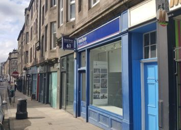 Thumbnail Retail premises to let in Bread Street, Edinburgh