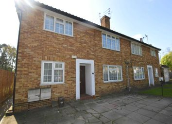 Thumbnail 2 bed maisonette for sale in Greenways, Christchurch Avenue, London