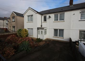 Thumbnail 3 bed semi-detached house for sale in East Avenue, Caerphilly