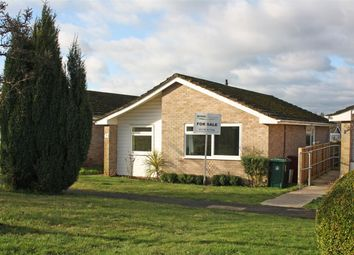 Thumbnail 3 bed bungalow for sale in Poplar Way, Midhurst