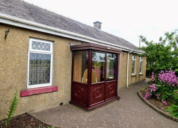 Thumbnail 2 bed cottage for sale in Main Street, Bogside, Wishaw