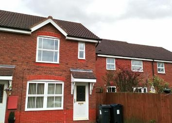 Thumbnail 2 bed end terrace house to rent in Elm Road, Walmley, Sutton Coldfield