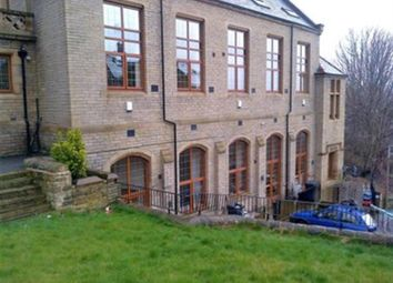 Thumbnail 3 bed town house to rent in Spruce House, Upper Washer Lane, Halifax