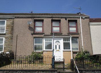 Thumbnail 3 bedroom terraced house for sale in Wern Road, Ystalyfera, Swansea.