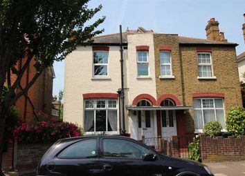 Thumbnail 3 bed terraced house to rent in Church Gardens, London