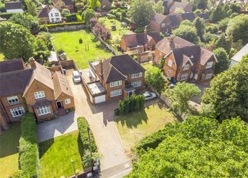 Thumbnail 4 bed detached house for sale in Slough Road, Datchet, Berkshire