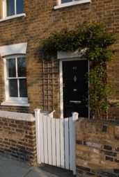 Thumbnail 2 bed end terrace house to rent in Lower Mortlake Road, Richmond