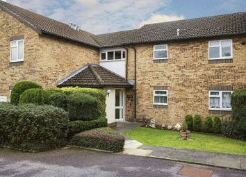 Thumbnail 1 bed flat for sale in Larks Meade, Earley, Reading