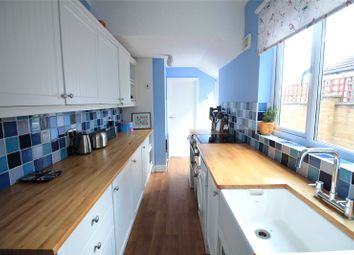 Thumbnail 3 bed semi-detached house for sale in Victoria Road, Sittingbourne, Kent
