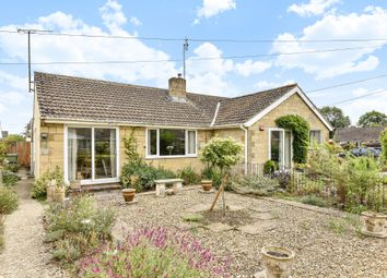 Thumbnail 2 bed semi-detached bungalow for sale in Riverway, South Cerney, Cirencester