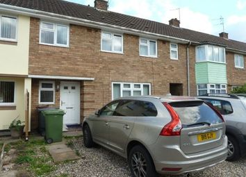 Thumbnail 4 bed terraced house to rent in White Oak Drive, Finchfield, Wolverhampton