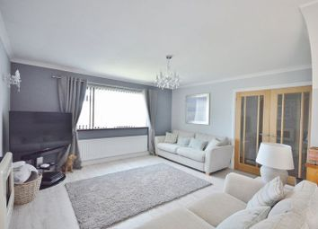 Thumbnail 3 bed detached house for sale in Manesty Rise, Low Moresby, Whitehaven