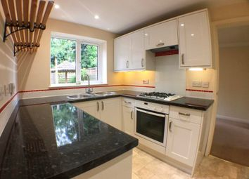 Thumbnail 3 bed semi-detached house to rent in Cherry Grove, Great Glen, Leicester