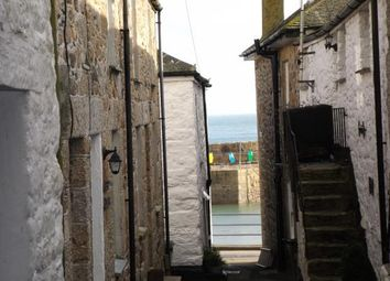 Thumbnail 3 bed semi-detached house for sale in Mousehole, Penzance, Cornwall