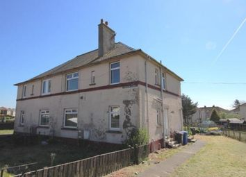 Thumbnail 2 bed flat for sale in Townend Street, Dalry, North Ayrshire