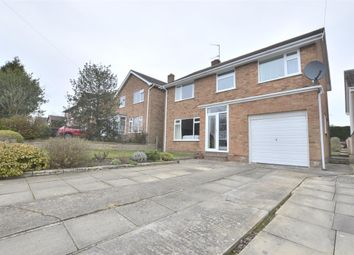 Thumbnail 4 bed detached house for sale in Orchard Drive, Twyning, Tewkesbury, Gloucestershire