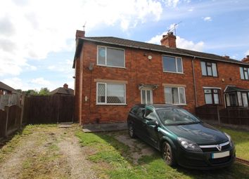 Thumbnail 3 bed semi-detached house to rent in Ettingshall Road, Bilston