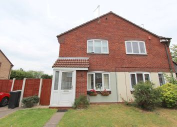Thumbnail 1 bedroom semi-detached house for sale in Britannia Road, Walsall