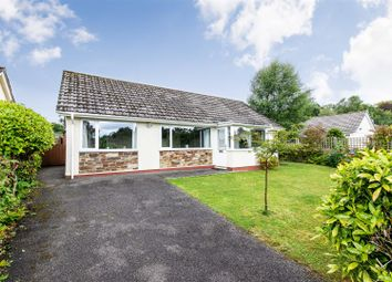 Thumbnail 3 bed detached bungalow for sale in Edgemoor Close, Lower Tremar, Liskeard
